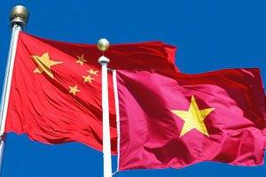 Китай и Вьетнам проведут мирные переговоры