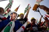 Италия: работодатели озабочены выборами в 2013 году