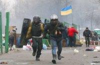 5 лет Майдану: воспоминания полевого командира