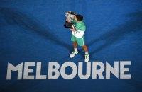 "Джокович ""вынес"" россиянина Медведева и в 9-й раз выиграл Australian Open"