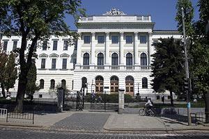 «Львовская политехника» - самый популярный вуз Украины