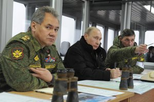 МВД вызывает на допрос Жириновского, Зюганова, Малофеева и Шойгу