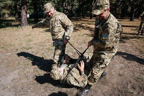 ВСУ засутки 35 раз нарушили «режим тишины»— донецкое командование