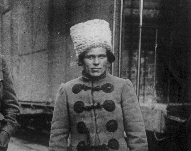 Нестор Махно , 1919 г