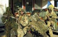 """ДУК """"Правий сектор"""" відійшов від лінії зіткнення з бойовиками"""