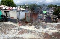 У результаті повеней в Індії та Непалі постраждали 1,6 млн осіб