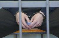 Полиция Сумской области взяла под стражу мужчину, избившего 4-летнюю дочь до смерти