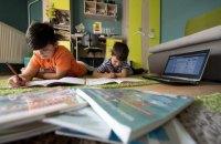 Шмыгаль: Родители могут сами выбирать форму обучения для детей