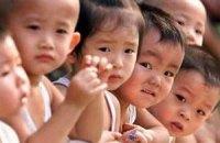 У КНР заарештовано понад 800 торгівців дітьми