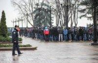 Расходы власти на нейтрализацию протеста рискуют ослабить украинскую экономику, – эксперты Института Горшенина