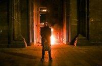 Во Франции российскому художнику Павленскому продлили арест на четыре месяца