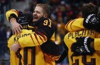 Определились финалисты мужского хоккейного олимпийского турнира