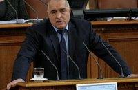 Премьер Болгарии получил письмо с простреленным фото