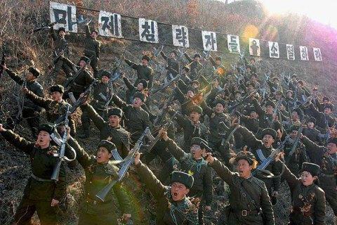 В Китае всем северокорейским компаниям предписали закрыться