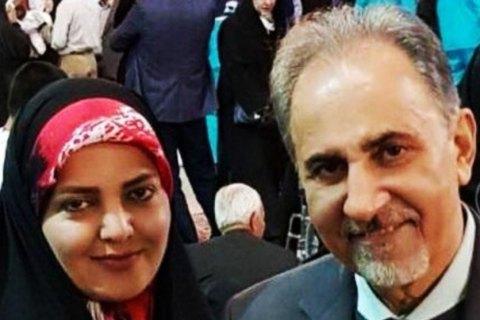 Экс-мэр Тегерана приговорен к смертной казни