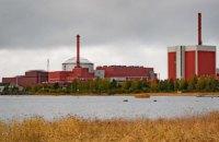 В Финляндии произошла авария на АЭС