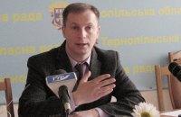 Голова Тернопільської ОДА вирішив подати у відставку