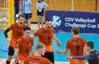 Клубний чемпіон України з волейболу залишає національну першість заради участі в чемпіонаті Польщі