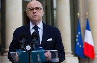Від початку Євро-2016 у Франції затримали понад тисячу осіб