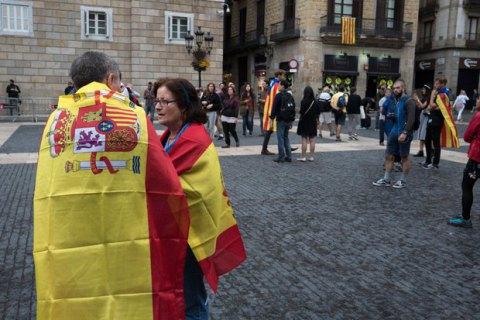 Почти треть россиян впервые услышали о Каталонии во время соцопроса