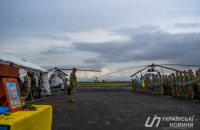 Від малярії помер український миротворець з місії ООН у Конго