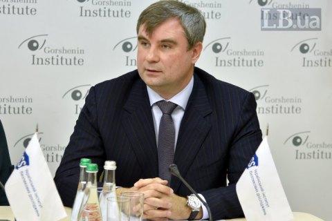 Формуючи систему тероборони, Україні варто звернутися до зарубіжного досвіду, - віцепрезидент Інституту Горшеніна