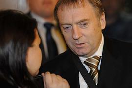 Выборы должны состояться в 2012 году - Лавринович