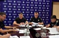 МВД подготовило 800 полицейских для деоккупации Донецкой и Луганской областей