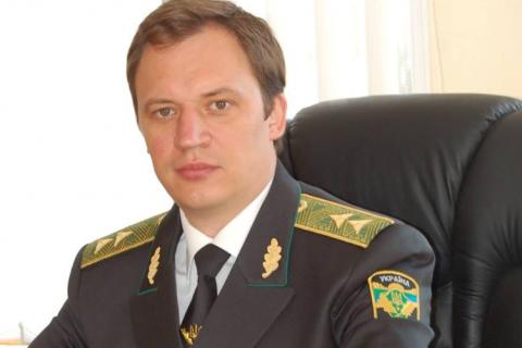Начальник Житомирського лісгоспу звільнився на вимогу Зеленського