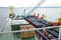 Швеция выдала последнее разрешение на строительство газопровода Baltic Pipe