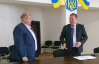 Недолюстрований митник став начальником одеської Держпродспоживслужби