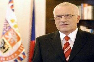 Президент Чехии устроил скандал в Австралии