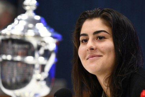 Гучною сенсацією завершився фінал US Open у жінок