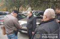Чиновника поліції підозрюють у сприянні крадіжці на суму понад 2,5 мільйони гривень