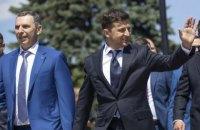 """Зеленский пообещал """"сильный ответ"""" на покушение на Шефира"""
