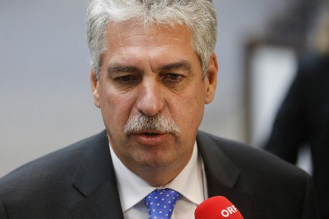 Австрія не бачить варіантів, крім виходу Греції з єврозони