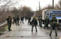 """Часть заключенных из Луганска, переданных Украине в начале декабря, были завербованы """"ЛНР"""""""