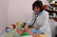 Дитячу поліклініку на Курнатовського все-таки реорганізують