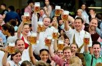В Германии из-за пандемии отменили Октоберфест