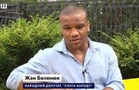 Олімпійський чемпіон і народний депутат Беленюк заступився за Магучіх, яка зазнала цькування