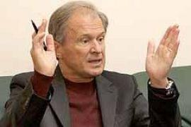 Костенко считает идею Ющенко о едином кандидате бесперспективной