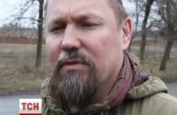 Священник рассказал про 50 дней плена у боевиков