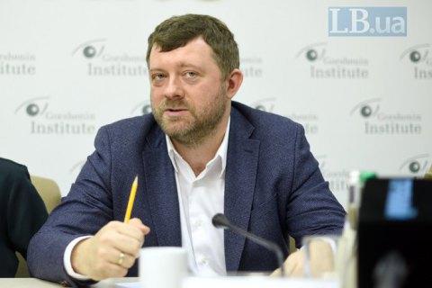 Основним предметом дискусії навколо змін до Конституції стане інститут префектів, - Олександр Корнієнко