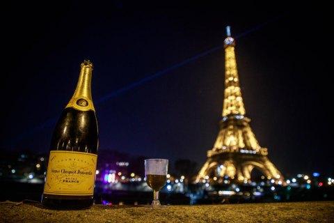 """Франція пригрозила передати суперечку з Росією про """"шампанське"""" на розгляд СОТ"""