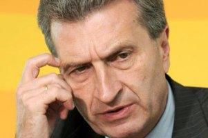 ЕС начал переговоры о поставках по транскаспийскому газопроводу