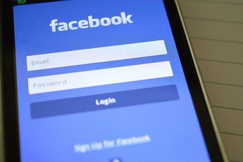 Facebook введет ограничения на политическую рекламу в Украине