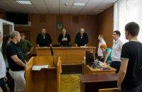 Суд отпустил под домашний арест еще одного задержанного по делу 2 мая