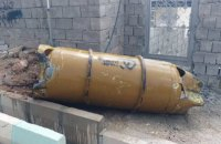 В Ірані вибухнула цистерна з хлором, понад 200 постраждалих