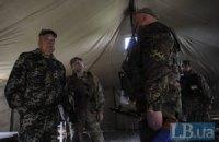 Бойовики ЛНР за добу 12 разів обстріляли підконтрольну Україні територію, - Москаль