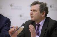 Устенко: ВВП України повинен зростати від 5% на рік, інакше буде деградація